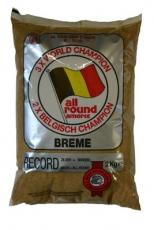 Van den Eynde (VdE) Futter Record silber 2kg