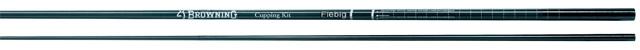 Universales Karpfenkit + Cuppingkit 2.80m 18.3mm