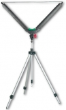 Abroller Match Deluxe 3-Bein bis 160cm Höhe