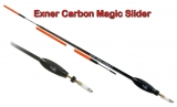 Waggler Exner Carbon Magic Slider 6-16 Gramm