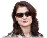 Brille Polarisationsbrille Oslo grau oder bernstein