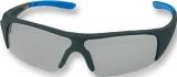 Brille Polarisationsbrille Snowwhite, grau oder bernstein