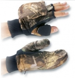 Thermo Handschuhe Camouflage