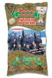 Sensas 3000 Super Riviere Gardon, braun 1Kg