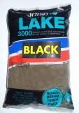 Sensas 3000 Lake, black 1Kg