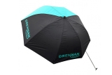 Drennen Aqua Regenschirm 2,50m (50) - abwinkelbar
