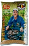 Van den Eynde (VdE) Futter G5 für Skimmer, black 2kg