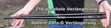 Browning Xitan Z16 B/2 Extender 60cm Parallelverlängerung