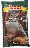 Sensas 3000 Carp Fine (Karpfen fein) 1kg