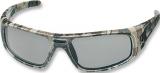 Brille Polarisationsbrille Carp grau oder bernstein