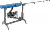 Rutenhalter Rutenablage speziell zum Eisangeln, 3-teilig