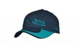 Drennan Match Basecap blau