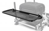 Preston Beistell-Tisch (VENTA-LITE SLIMLINE TRAY) 72x28cm D36 + Adapter für D30, D25