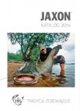 Jaxon Katalog 2014