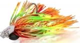 Quantum The Dude Worm 16cm braun mit Fisch-Aroma, 5 Stück