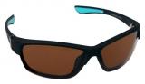 Drennan Polarisationsbrille Polar Eyes mit Hardcase und Neopren-Brillenband