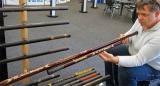 Browning Black Magic Classic Set 11m 650Gramm + 1 Kit
