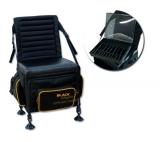 Browning Black Magic® Ultralight Comfort Box mit Rückenlehne