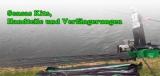 Gespließte Ersatzspitze Hohl-Vollcarbon für Teleruten Tubertini, Sensas ca. 90cm 4.4mm
