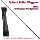 Browning 3,30m Sphere Pellet Waggler 25g - Modell 2017