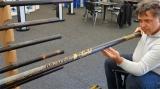 Browning Black Magic® II Gold Set 12,50m + 1Kit