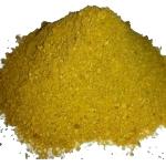 CM Futter Feeder Mix gelb 5kg Sack