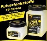 CM Lockstoff Brassen Nr.1 500g Pulver