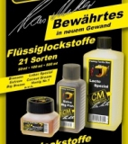 CM Lockstoff Big Bream 500ml flüssig