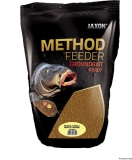 Method Feeder Futter Brassen 0.7kg
