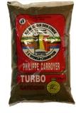 Van den Eynde (VdE) Futter Turbo schwarz 2kg