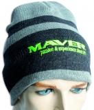 Maver Wintermütze ohne Bommel - BEANIE