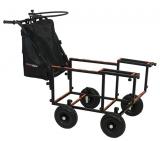 FRENZEE FXT HGV Trolley MK2, 4 Wheel-System, Transportsystem