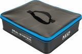 MAP S5000 Bait System mit Deckel und 5 Ködereinsätzen