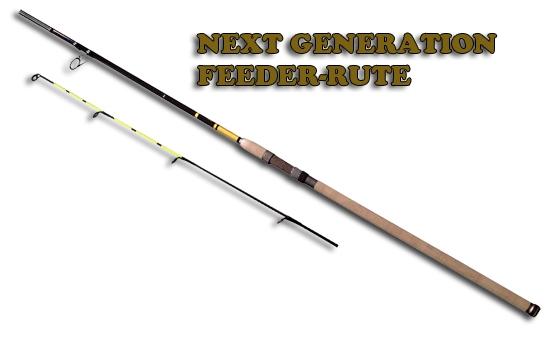 Next Generation Dominator Feeder 2.70m bis 3.60m