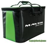 Maver Abyss-X PVC Tasche 24x36x24cm
