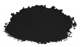 Futterfarbe für Angelfutter, schwarz, Konzentrat, 60 Gramm