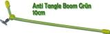 Anti Tangle Boom, gebogen, grün 10cm - 2 Stück