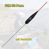 FTM50 Pose in Bleistift-Form 0.75 - 3 Gramm