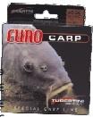 Tubertini Schnur Euro Carp 500m Spule