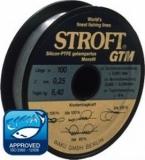 Stroft GTM Angelschnur 200m 0.08 bis 0.40mm